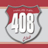 Haus 408 Gütersloh Logo